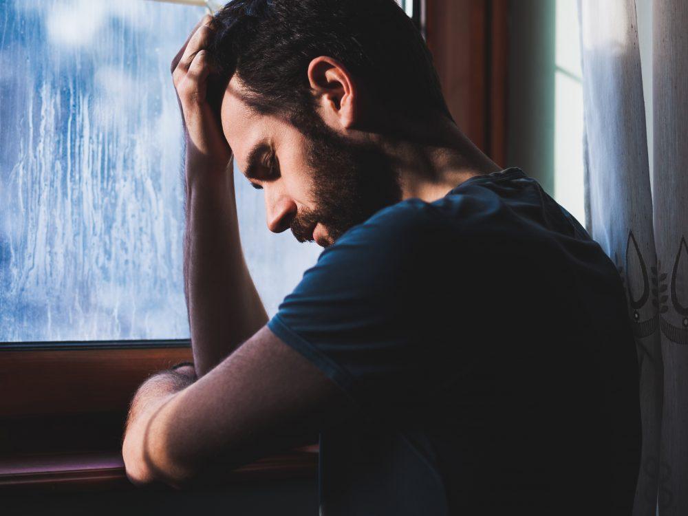 Slider mobil Deprexis Depression